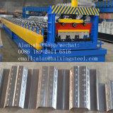 Roulis de feuille d'étage de Decking en métal formant la machine
