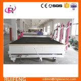 Equipamento de vidro automático cheio da estaca do CNC (RF3826AIO)