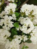 Fleurs artificielles de fleurs suspendues Bush Gu-Jys-200083