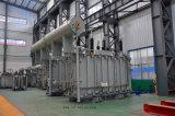 Oil-Immersed тип 2 обматывая трансформатор распределения от фабрики Китая