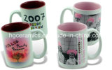 Caneca da foto, canecas do Sublimation do tom 15oz dois