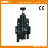 Regulador del filtro de aire del actuador de la válvula de control neumático