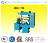 Laboratory를 위한 란 Type Plate Vulcanizing Machine