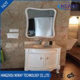 Étage de qualité restant des Modules de bassin de salle de bains de PVC