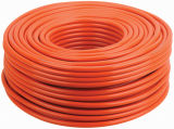 GPL Gas Hose del PVC En16436 con Fitting (EN16436)