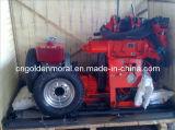 Foreuse du faisceau Xy-150, foret souterrain