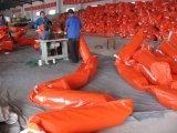 製造業者の石油汚染はオイルの浮遊物ブームを保護する