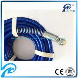 Hochdruckspray-Farben-Schlauch (Stahldraht geflochten)