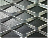 PVCは中間の鋼鉄によって電流を通されたアルミニウムによって拡大された金属に塗った