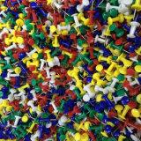 多彩な高品質プラスチック押しPinのマップピン