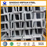 Trave di acciaio standard del acciaio al carbonio di GB Q235B U
