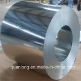 ASTM標準Dx51d+Zの正常なスパンコールは鋼鉄コイルの価格に電流を通した