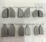 Gesoldeerde het Carbide van het wolfram tipt een Type A420 A416 Yg6 Yt5