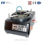 Machine de polissage de meulage de la précision Unipol-1202 automatique '