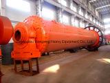 에너지 절약 시멘트 공 선반 기계