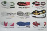 Semelles EVA Outsole (EVA de DM de Phylon de chaussures 1-6)