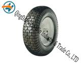 16X6.50-8 Pneumatic Tyred Wheels, Rubber Wheel, Tyre en Wheel