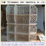 Folha elevada da espuma da placa da espuma do PVC de Qualuty/PVC Celuka para Advetising e impressão