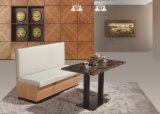 WholesaleのためのデザインMixed Color Commercial Banquette Booth Seating
