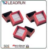 宝石類キャンデーチョコレート装飾的なパッキング宝石類のギフト用の箱のペーパーボール紙のリングのイヤリングのブレスレットの腕輪のネックレスの包装ボックス(Ljs3)
