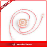 Милое Plastic Seal Tag для Clothing Young Lady