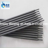Gegoten Iron Welding Electrode/Rod met Ce en ISO, CCS