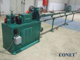 Máquina automática de alta velocidade do endireitamento de aço e de estaca do fio da fonte da fábrica