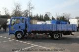 Sinotruk HOWO carro del camión del carro del cargo de la luz del carro ligero de 5 toneladas