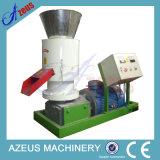 Moinho da pelota da biomassa Azeus-1000