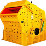Hydraulische Prallmühle PF0807