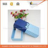 販売のギフトの花のボール紙のローズ熱いボックス