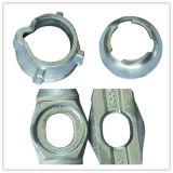 Andamio galvanizado construcción de Cuplock del fabricante del HDG