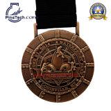 Berufschina-Medaillen-Hersteller, freies Artwork&Samples, Paypal nahm an