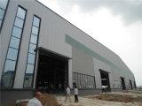 Almacén de acero resistente hecho en China (ZY226)