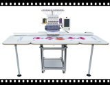 Single Head Embroidery Machines voor Cap T-shirt Logo Borduren