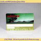 Plastic Kaart Card/PVC/de Magnetische Fabrikant van de Kaart van de Streep