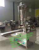 機械、円形の蒸気を発したパンメーカーを作る蒸気を発した詰められたパン