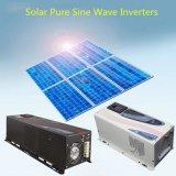 저주파 순수한 사인 파동 4000W 떨어져 격자 태양 에너지 변환장치