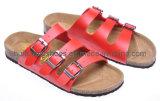 Chaussures extérieures de santal de femmes (SDB002)