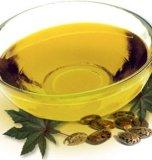 나무못에 의하여 수소화되는 아주까리 기름 (CO40) /CAS 61788 - 85 - 수소화되는 0/아주까리 기름 또는 나무못 40