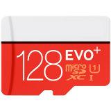 La carte mémoire micro C10 Uhs-I TF/SD de la pente Class10 de l'écart-type 32g SDHC 80MB/S carde le transport Sdxc instantané 64GB 128GB