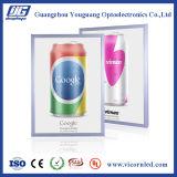 대중적인 품목: YGY22 황급한 프레임 열려있는 LED 가벼운 상자