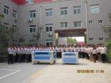 Máquina de estaca 1200mm*900mm do laser do CNC do acrílico/MDF