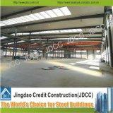 Rost-Lack-Werkstatt-Licht-Stahlkonstruktion-Rahmen