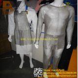 Одежда стекла Butcher безопасности металла цепной почты нержавеющей стали