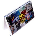 Alta qualidade New Design 3D Calendar