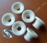 Guía de cerámica Grooved del remache de Ceramic Eyelets Alumina
