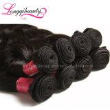 Hoogste Volledige Opperhuid 100% van de Kwaliteit het Echte Maagdelijke Braziliaanse Haar van de Mink