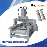 2012-8, Multi-Spindle, Wood, Soft Metal, roteador CNC Rotary de 4 eixos 3D