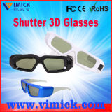 3D Fully Compatible Bluetooth Active Shutter Glasses Bluetooth Active Shutter 3D Glasses
